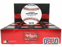 Rawlings Official Colorado Rockies 25th Anniversary MLB Bas