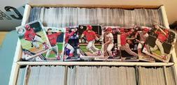 2019 Bowman Baseball *** Team Lots / Sets *** Mize Franco Ji