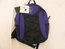 2019 NWT MLB LICENSED COLORADO ROCKIES Large Backpack School