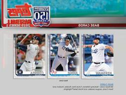 2019 Topps Series 1 - CHOOSE YOUR SINGLE CARD -  - Buy 1 Get