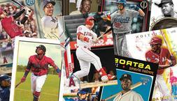 2020 MLB TEAM LOTS  READ DESCRIPTION PLEASE