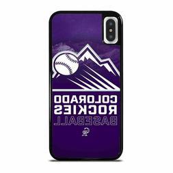 Colorado Rockies 7 Case Phone Case for iPhone Samsung LG GOO