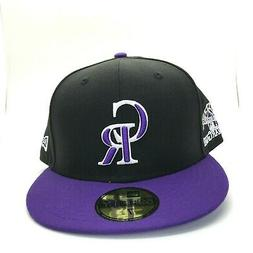 Colorado Rockies All Star Game 59FIFTY New Era Authentic MLB