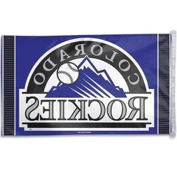 Wincraft Colorado Rockies Flag
