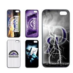 Colorado Rockies Iphone 7 case 5 5s 5c 6 plus 6 8 7+ 8+ X XS