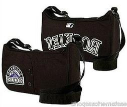Colorado Rockies MLB Jersey Purse Womens Tote Bag Case Handb