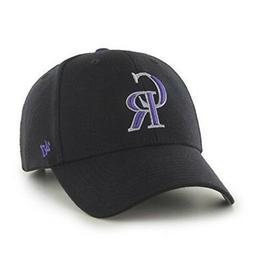 Colorado Rockies 47 Brand MLB Mens Adjustable MVP Hat