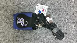 Colorado Rockies MLB Purse Plus Phone ID Case Wallet Charm 1