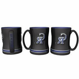 Colorado Rockies Boelter MLB Relief Coffee Mug 14oz FREE SHI