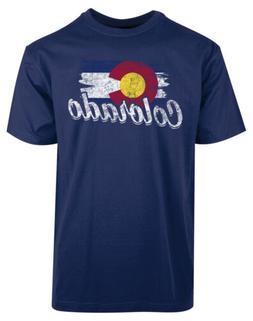 Colorado Rockies New Men's Shirt Authentic Logo Summer Casua