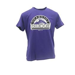 Colorado Rockies Official MLB Genuine Kids Youth Size Athlet