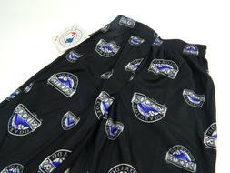 Colorado Rockies Pajama Pants Toddler Size 2T Boys Girls MLB
