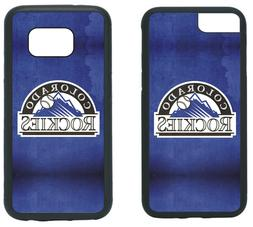 COLORADO ROCKIES PHONE CASE COVER FITS iPHONE 7 8+ XS MAX SA