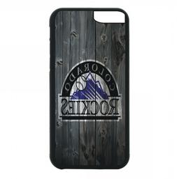 colorado rockies phone case for iphone x