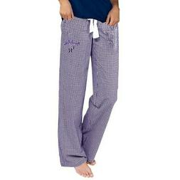 Colorado Rockies Concepts Sport Women's Tradition Woven Pant