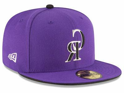 colorado rockies alt 2 59fifty fitted hat