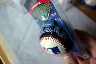 Colorado Series Baseball w/Case