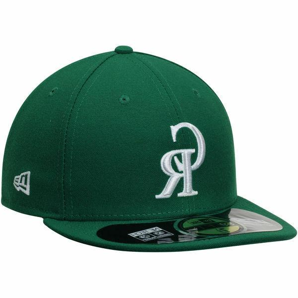 colorado rockies green 59fifty fitted hat