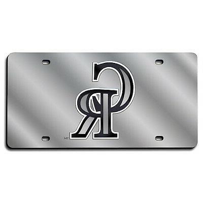 colorado rockies laser tag license
