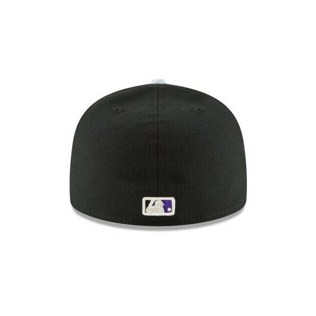 Colorado MLB New Era Authentic On-Field 59FIFTY Hat