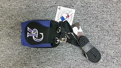 colorado rockies mlb purse plus phone id
