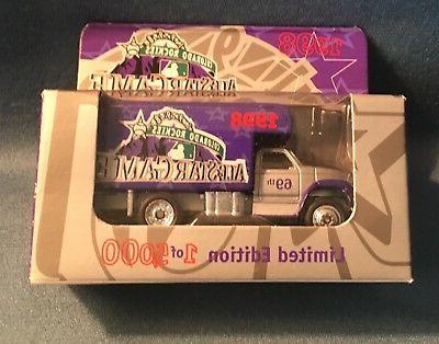 colorado rockies new in box 1998 mlb
