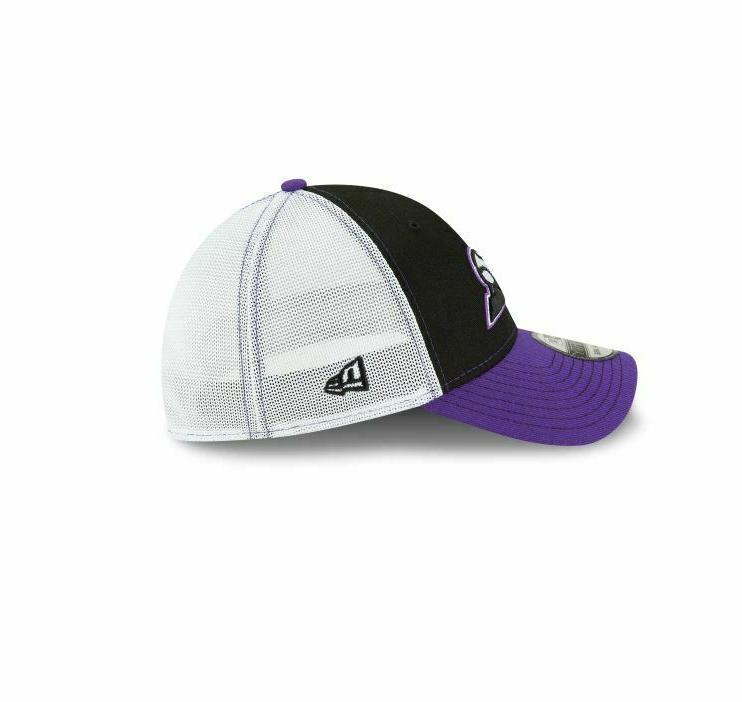 Colorado Rockies Practice Piece Hat