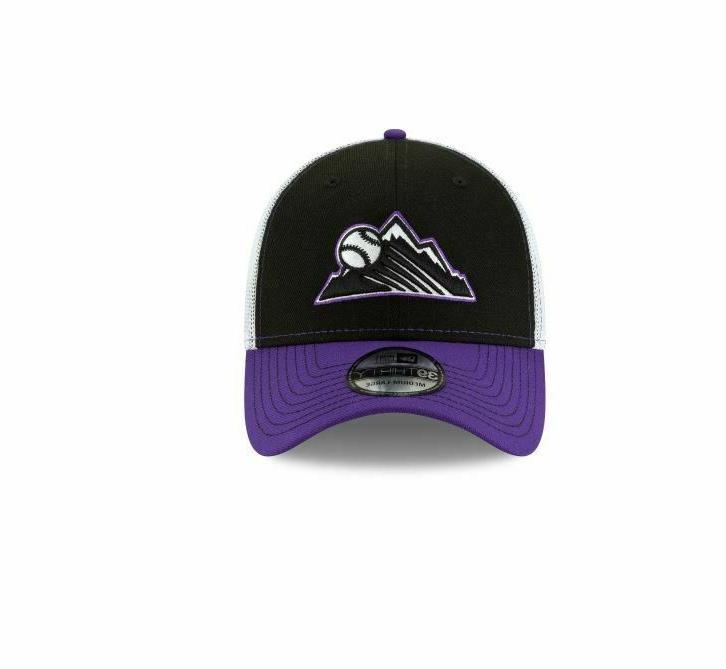 Colorado Era Practice Flex Hat