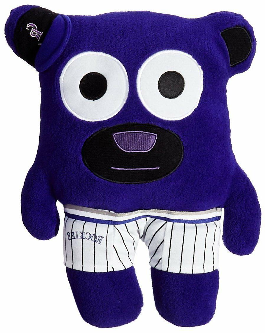 mlb colorado rockies bear in underwear purple
