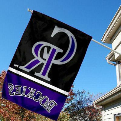 MLB Flag and Banner