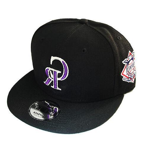 New Era Rockies Hat League