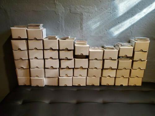 modern baseball cards team lot boxes colorado