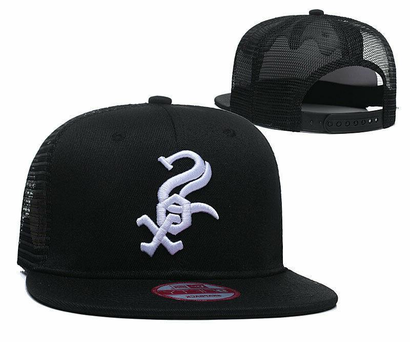 New Baseball Flat Brim Sun Hat Outdoor Unisex