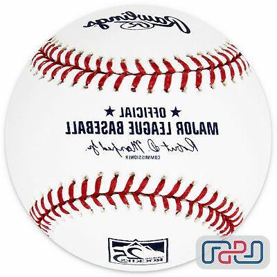 Rawlings Official Colorado Rockies Baseball