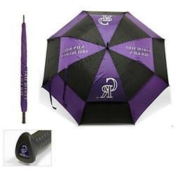 MLB Colorado Rockies Umbrella, Purple