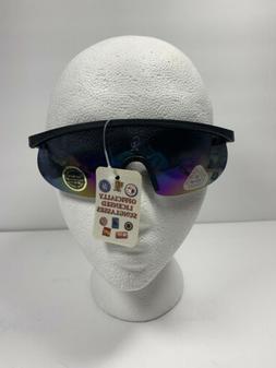 Mlb Colorado Rockies Vintage Sunglasses Poly Carbon Lenses B