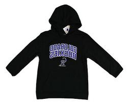 mlb team apparel youth colorado rockies baseball