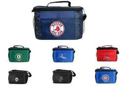 New 2014 MLB Baseball Licensed Lunch Bag -Insulated Box Tote