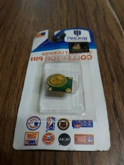 OAKLAND ATHLETICS OFFICIALLY LICENSED COLLECTOR PIN BY WINCR