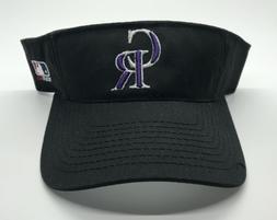 NEW Colorado Rockies MLB Baseball Visor