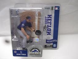 McFarlane SportsPicks MLB Series #9: #17 Todd Helton