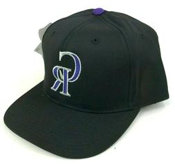 Vintage Colorado Rockies Snapback Adult Youth Sizes Outdoor